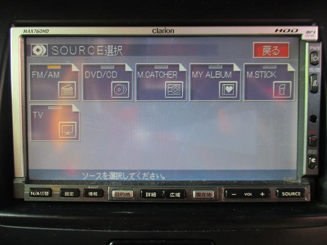 スズキ セルボ TXターボ4WDTチェーン社外HDDナビ社外AWダウンサス