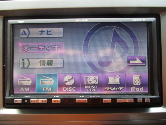 ホンダ ゼストスパーク Wターボ社外HDDナビETCキセノン純正アルミオートエアコン