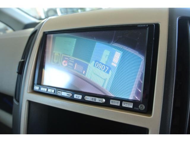 日産 セレナ 20G HDDナビ パワースライドドア インテリジェントキー