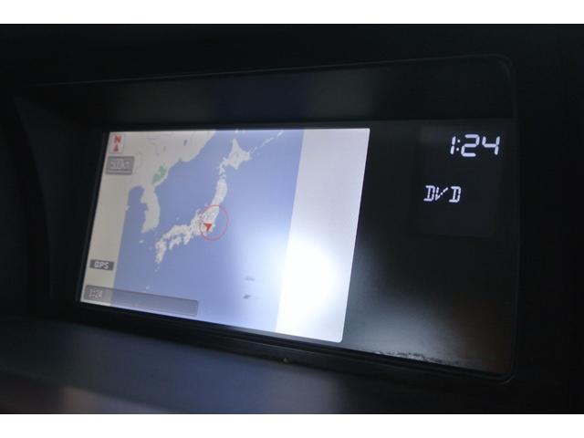 ホンダ エリシオン G パワースライドドア 純正HDD バックモニター キーレス