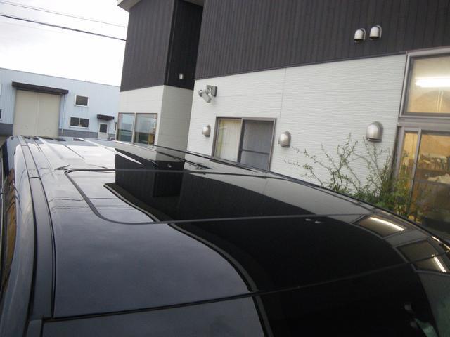 TX カスタム車 ナビETCリアモニター レザーシートカバー(8枚目)