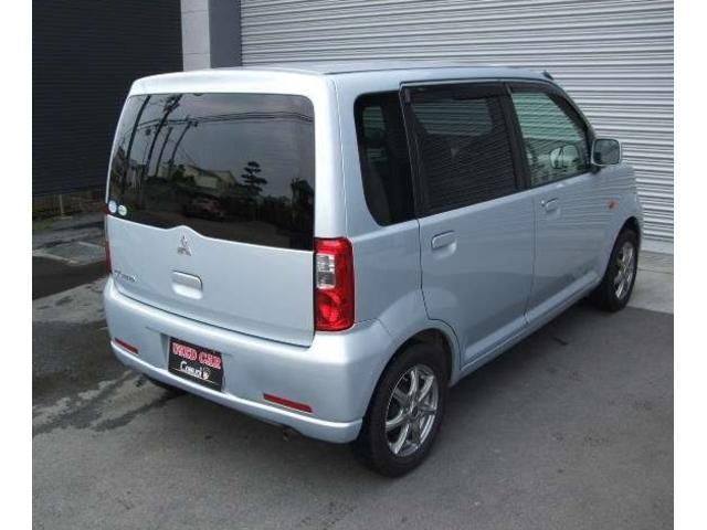 「三菱」「eKワゴン」「コンパクトカー」「群馬県」の中古車7