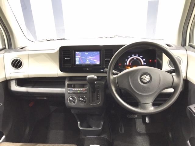 G ワンオーナー 走行1.4万km 社外メモリーナビ CD DVD ワンセグ 盗難防止装置 ABS キーレス(26枚目)