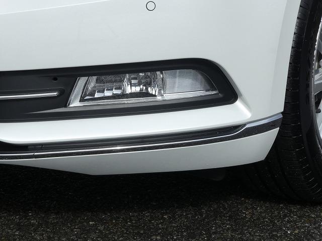 TSI Eleganceline LED Navi ACC(7枚目)