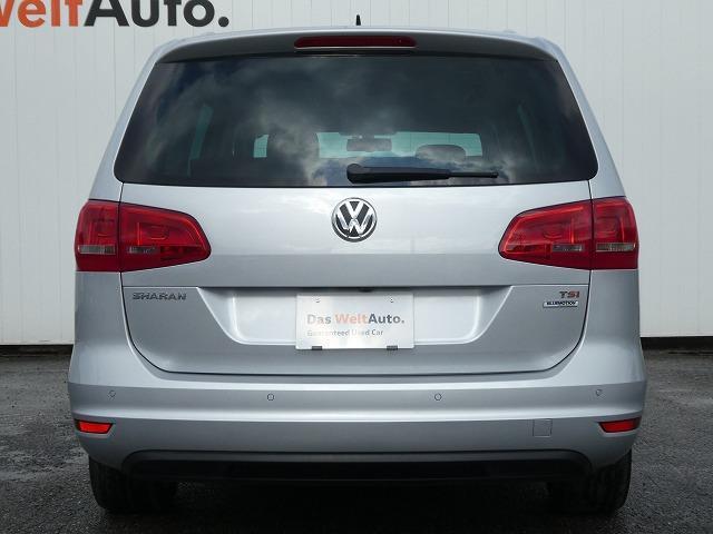 「フォルクスワーゲン」「VW シャラン」「ミニバン・ワンボックス」「茨城県」の中古車3