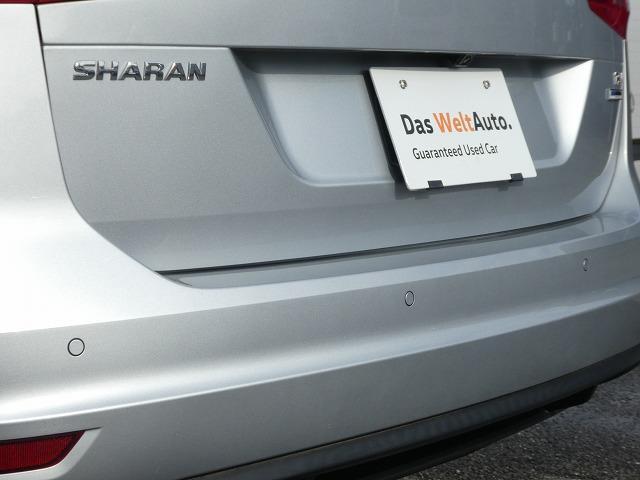 「フォルクスワーゲン」「VW シャラン」「ミニバン・ワンボックス」「茨城県」の中古車8