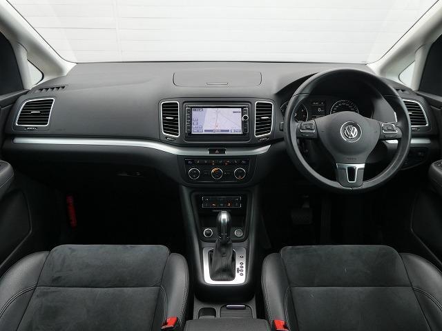 「フォルクスワーゲン」「VW シャラン」「ミニバン・ワンボックス」「茨城県」の中古車9