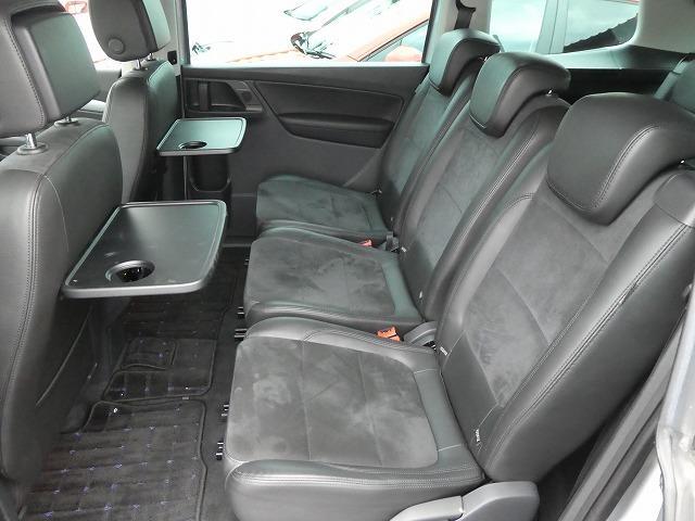 「フォルクスワーゲン」「VW シャラン」「ミニバン・ワンボックス」「茨城県」の中古車15