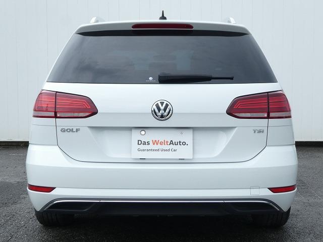 「フォルクスワーゲン」「VW ゴルフヴァリアント」「ステーションワゴン」「茨城県」の中古車3