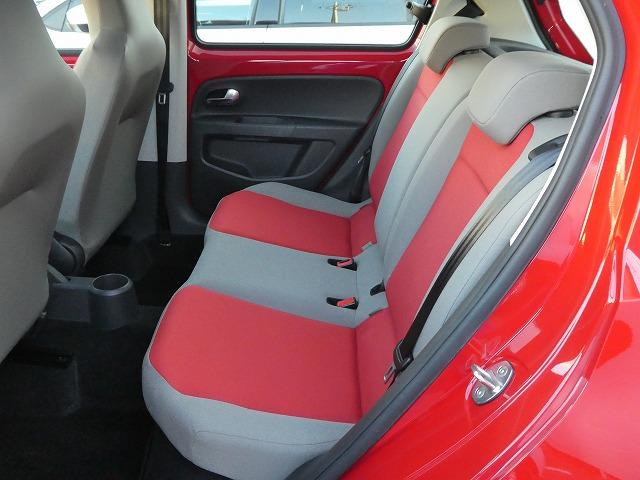 「フォルクスワーゲン」「VW アップ!」「コンパクトカー」「茨城県」の中古車16