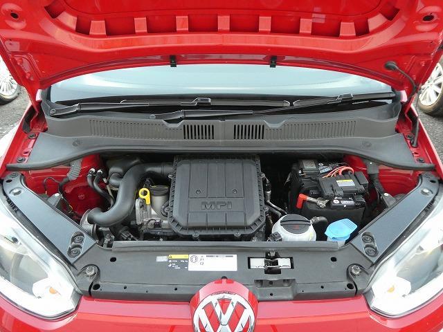 「フォルクスワーゲン」「VW アップ!」「コンパクトカー」「茨城県」の中古車17
