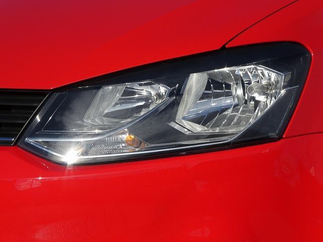 「フォルクスワーゲン」「VW ポロ」「コンパクトカー」「茨城県」の中古車6