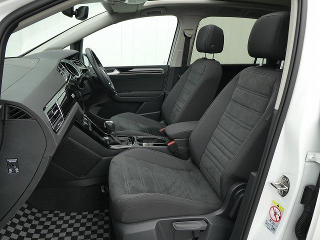 「フォルクスワーゲン」「VW ゴルフトゥーラン」「ミニバン・ワンボックス」「茨城県」の中古車12