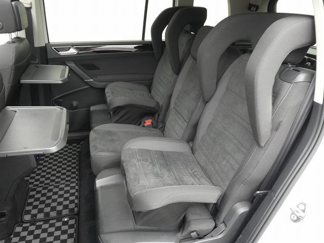 「フォルクスワーゲン」「VW ゴルフトゥーラン」「ミニバン・ワンボックス」「茨城県」の中古車14