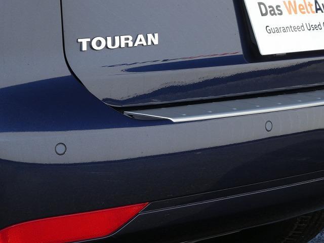 「フォルクスワーゲン」「VW ゴルフトゥーラン」「ミニバン・ワンボックス」「茨城県」の中古車7
