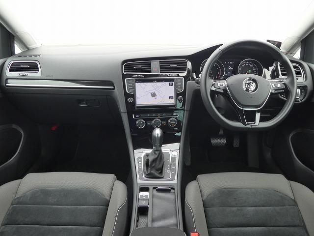 「フォルクスワーゲン」「VW ゴルフ」「コンパクトカー」「茨城県」の中古車9