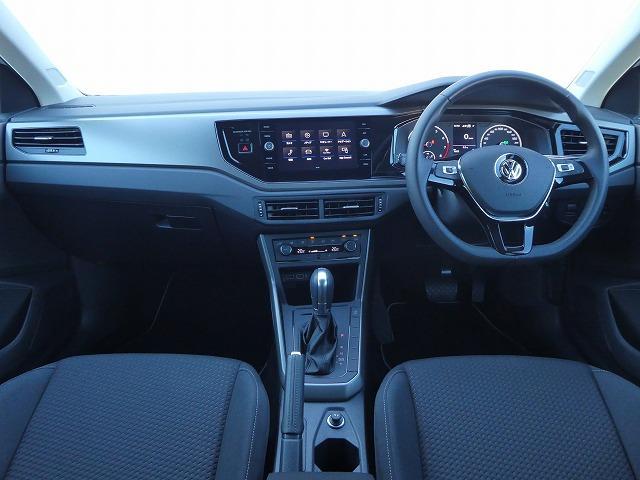 「フォルクスワーゲン」「VW ポロ」「コンパクトカー」「茨城県」の中古車9