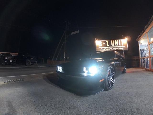 「ダッジ」「ダッジ チャレンジャー」「クーペ」「群馬県」の中古車55