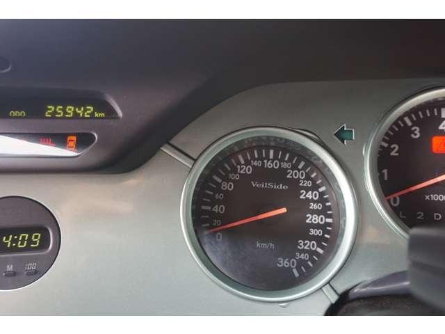 トヨタ スープラ GZ VeilSide99yアニバーサリーモデル