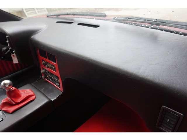 ポンテアック ポンテアック F50レプリカ  幅公認