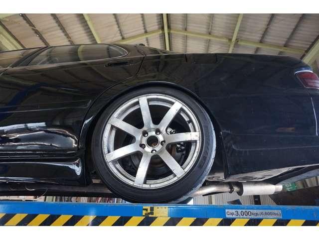 トヨタ クレスタ ツアラーV ブリスター公認 サンルーフ