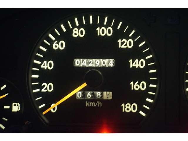 トヨタ マークII ツアラーV ワンオーナー 純正5速