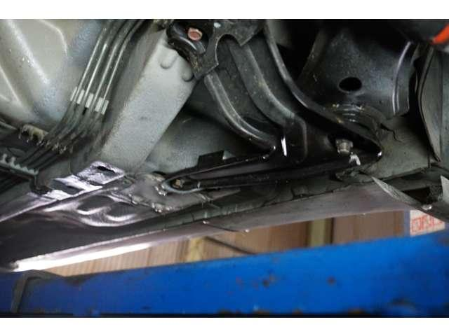 GT-R 4WD VeilSideワイドボディ公認(8枚目)