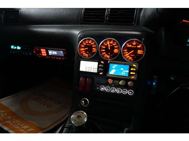 GT-R 4WD VeilSideワイドボディ公認(13枚目)