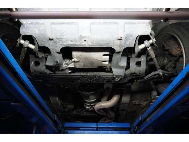GT-R 4WD VeilSideワイドボディ公認(18枚目)