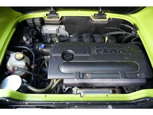 「ロータス」「ロータス エリーゼ」「オープンカー」「茨城県」の中古車8