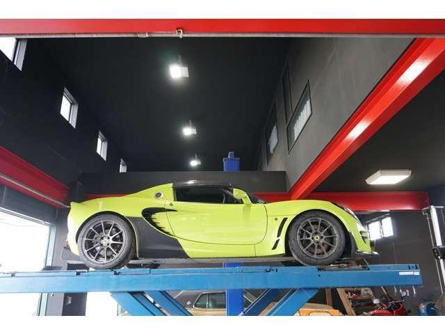 「ロータス」「ロータス エリーゼ」「オープンカー」「茨城県」の中古車11