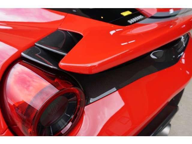 「フェラーリ」「488ピスタ」「クーペ」「茨城県」の中古車4