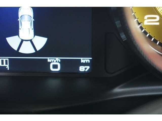 「フェラーリ」「488ピスタ」「クーペ」「茨城県」の中古車7