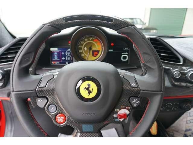 「フェラーリ」「488ピスタ」「クーペ」「茨城県」の中古車15