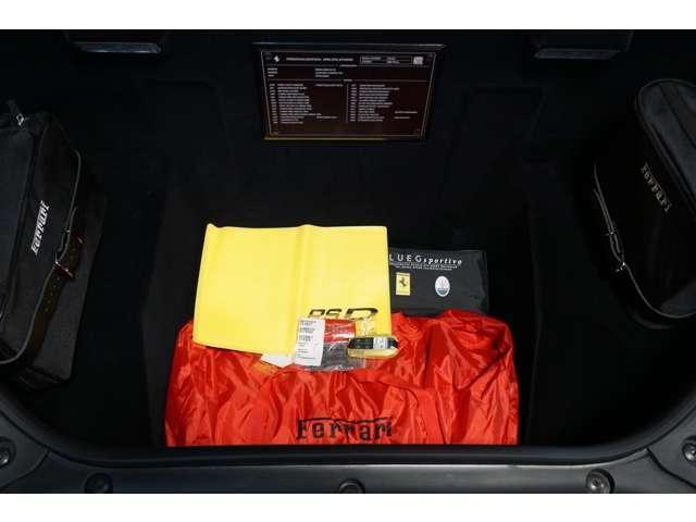 「フェラーリ」「488ピスタ」「クーペ」「茨城県」の中古車19