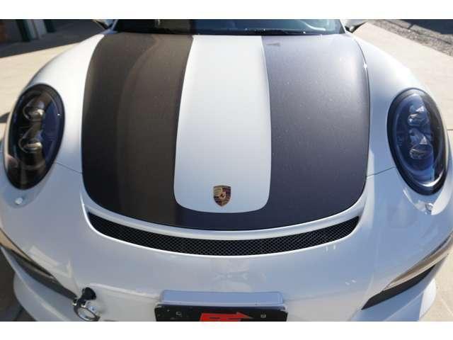 「ポルシェ」「911」「クーペ」「茨城県」の中古車7