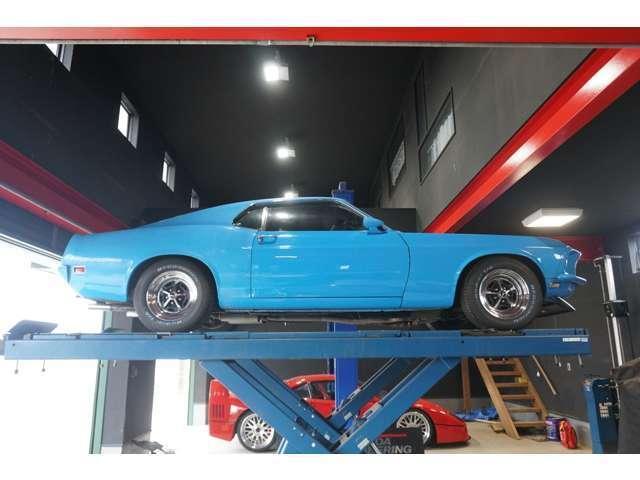 「フォード」「マスタング」「クーペ」「茨城県」の中古車3