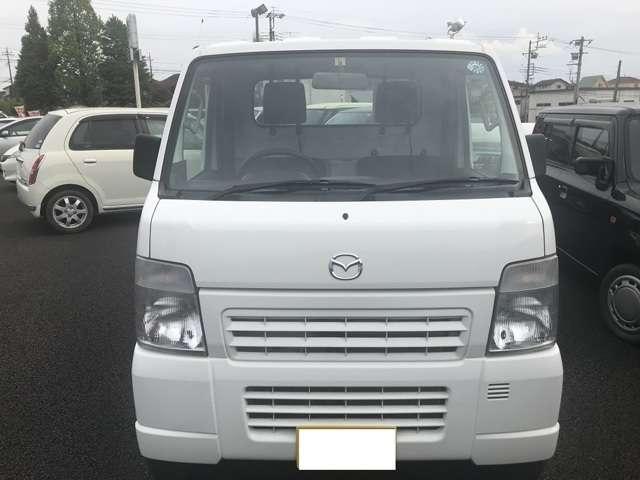 「マツダ」「スクラムトラック」「トラック」「栃木県」の中古車2