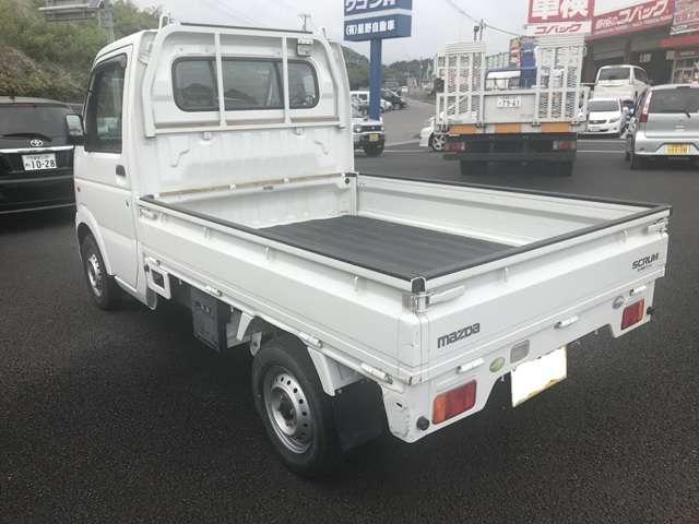 「マツダ」「スクラムトラック」「トラック」「栃木県」の中古車5