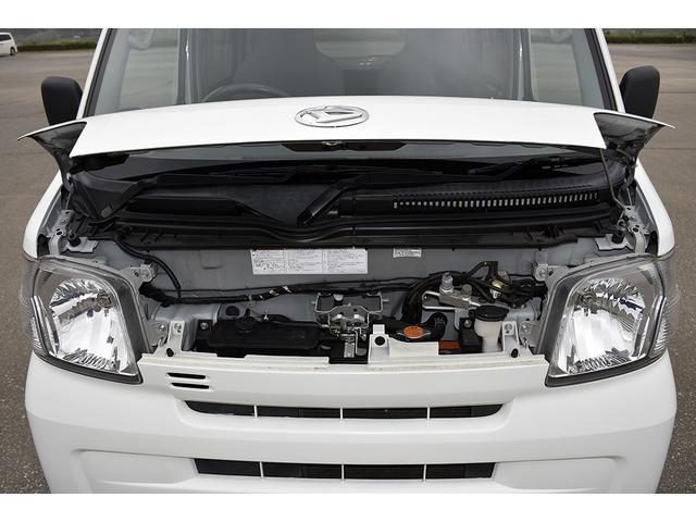 ダイハツ ハイゼットカーゴ DX 4WD ドライブレコーダー キーレス オートマ AT