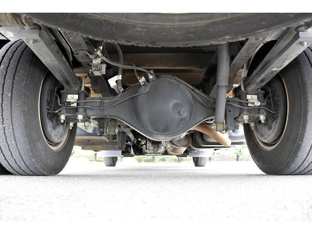 2t ワイド ロング 平 ゴミ収集車 リサイクル車(13枚目)