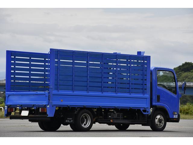 2t ワイド ロング 平 ゴミ収集車 リサイクル車(20枚目)