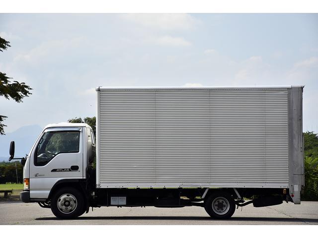 2tサイズ パワーゲート アルミバン 600kgマルチゲート(20枚目)