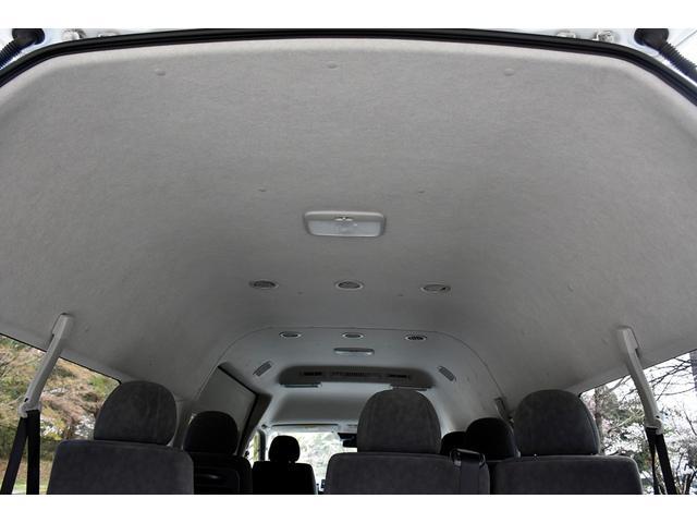 グランドキャビン トヨタセーフティセンス 4WD オートスライドドア バックカメラ(18枚目)