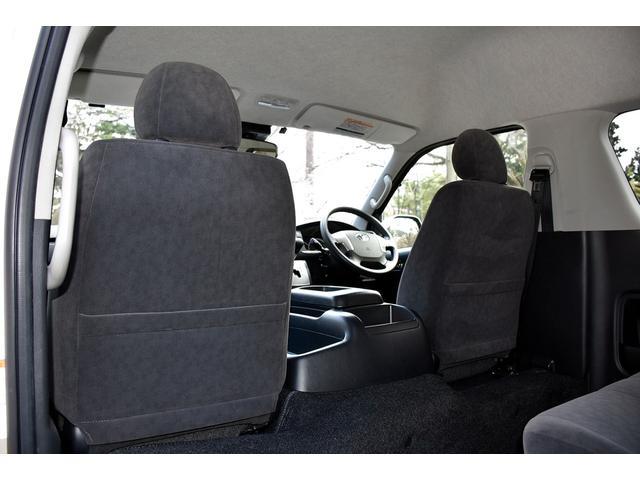 グランドキャビン トヨタセーフティセンス 4WD オートスライドドア バックカメラ(19枚目)