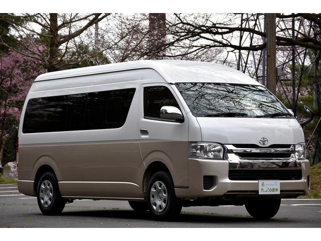 グランドキャビン トヨタセーフティセンス 4WD オートスライドドア バックカメラ(21枚目)