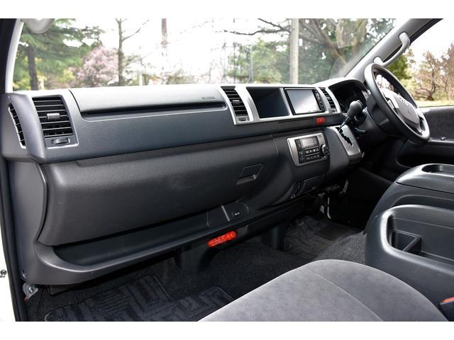 グランドキャビン トヨタセーフティセンス 4WD オートスライドドア バックカメラ(43枚目)