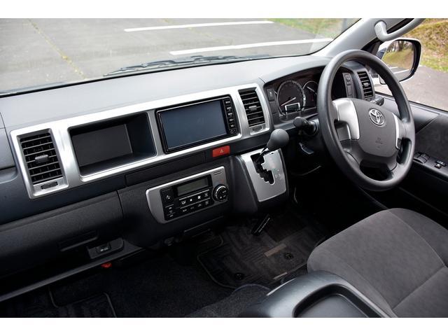 グランドキャビン トヨタセーフティセンス 4WD オートスライドドア バックカメラ(44枚目)