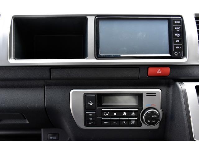 グランドキャビン トヨタセーフティセンス 4WD オートスライドドア バックカメラ(45枚目)