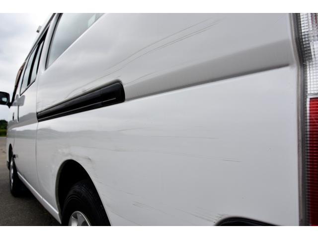 トリミングカー ペットサロンカー シャンプーカー サブバッテリー ハイルーフ 外部電源入力(32枚目)